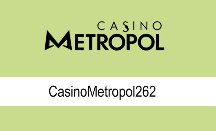 casinometropol262