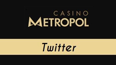 Casinometropol Twitter