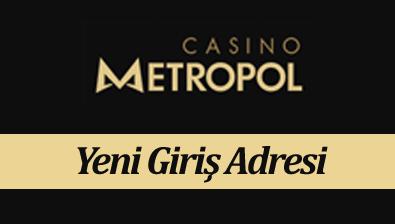 Casinometropol204 Hızlı Giriş - Casino Metropol 204 Yeni Giriş Adresi