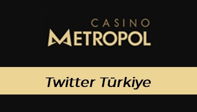 Casinometropol Twitter Türkiye