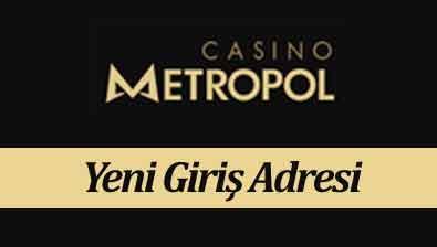 Casinometropol218 Giriş Adresi - Casinometropol 218 Güncel Site