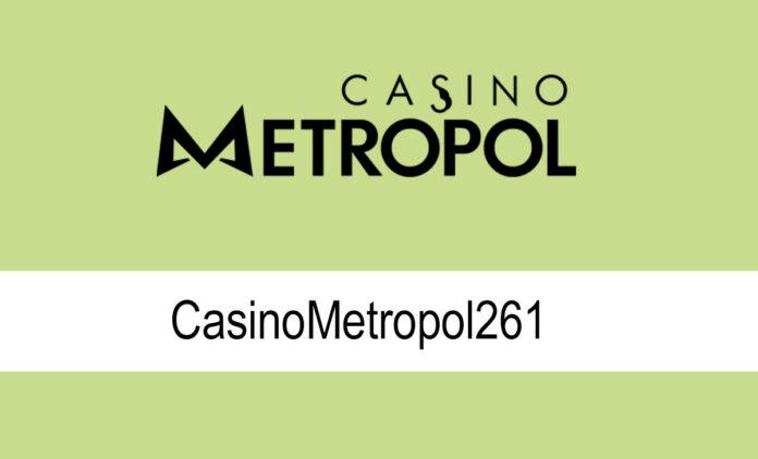 casinometropol261