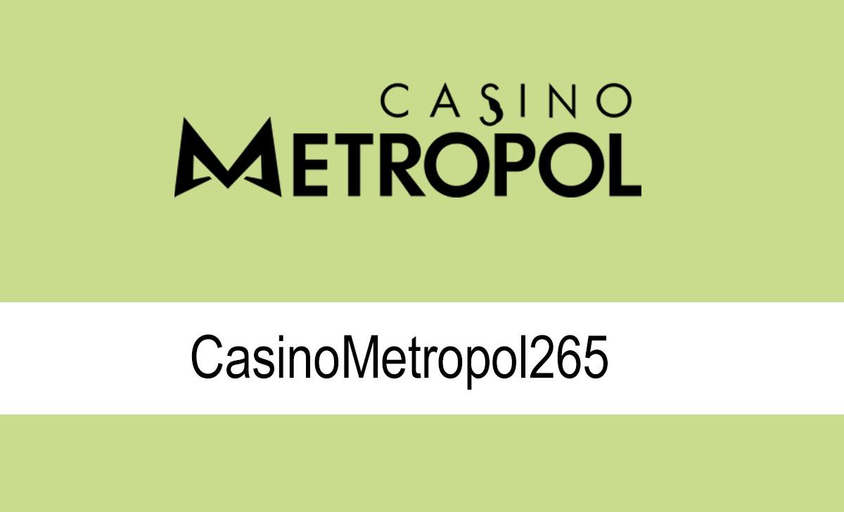 casinometropol265