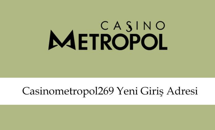 casinometropol269giriş
