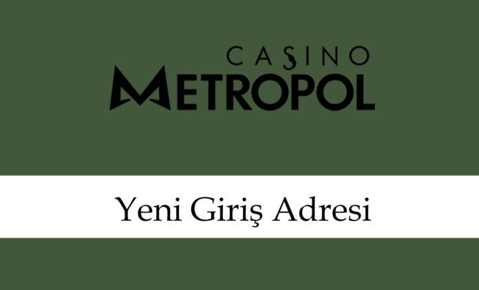 casinometropol279