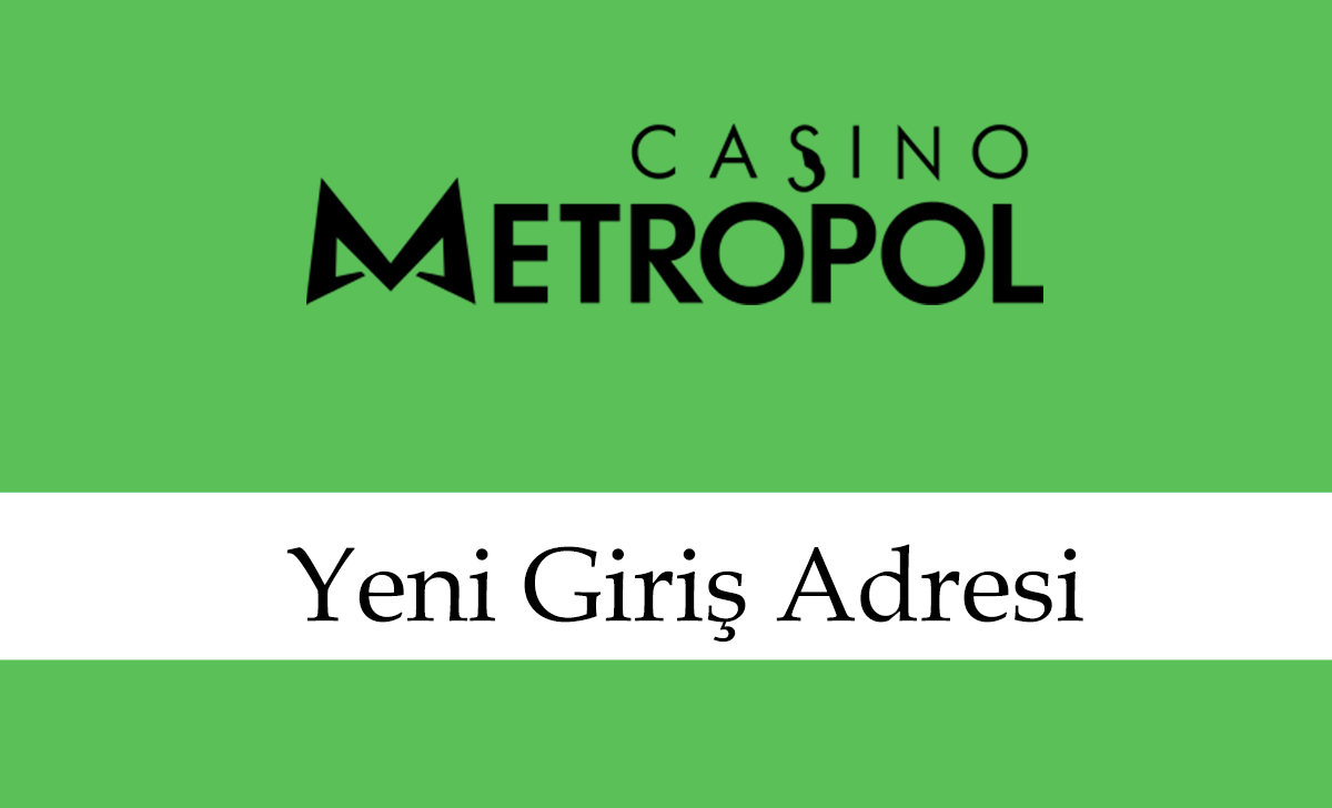 Casinometropol282