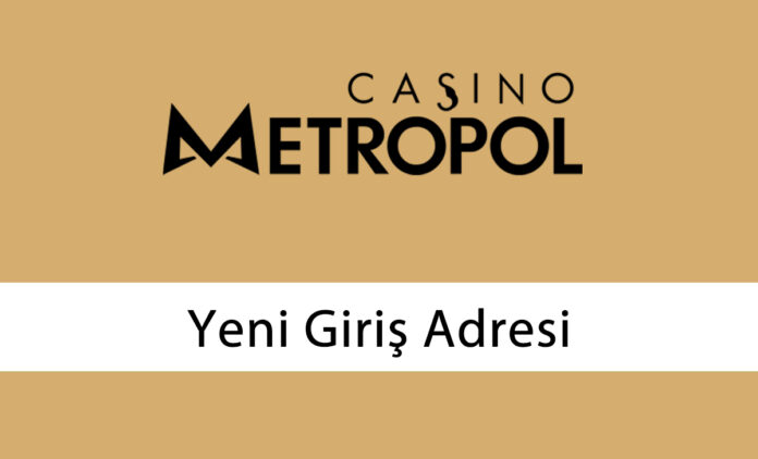 Casinometropol289 Giriş Linki – Casinometropol 289
