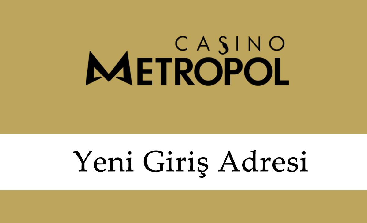 Casinometropol291 Güncel Link – Casinometropol 291
