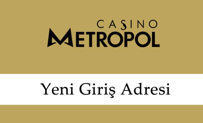 Casinometropol290 Yeni Giriş – Casinometropol 290