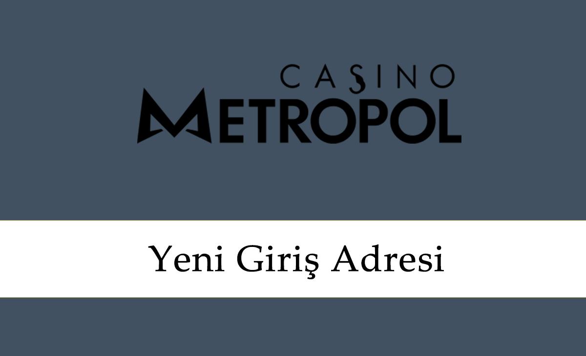 Casinometropol300 Direkt Giriş – Casinometropol 300