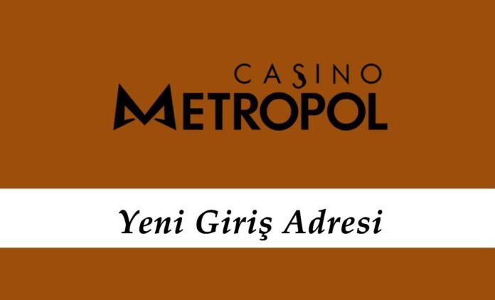 Casinometropol308 Yeni Giriş – Casinometropol 308